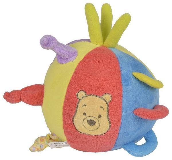 Disney Simba 6315873635 - Disney Winnie The Puuh Soft Ball 15 cm