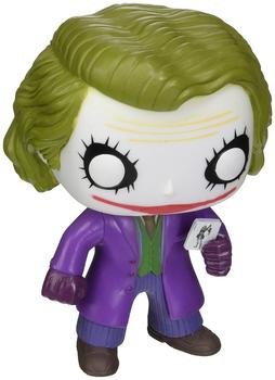 Funko Batman Dark Knight - Bobble-Head Joker Pop