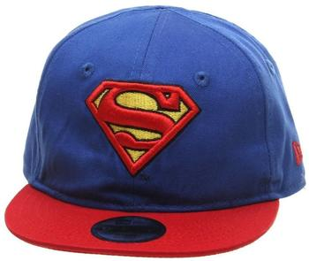 New Era Era Superman Hero Essential 9fifty 950 Infant Snapback Cap Kids Toddler Baby