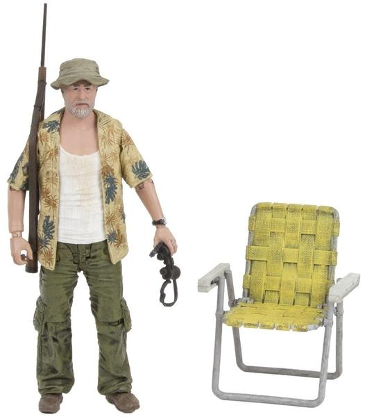 McFarlane Toys The Walking Dead TV VIII - Dale Horvath