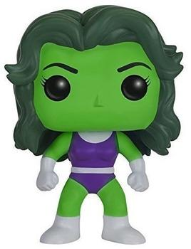 Funko POP - Marvel - She-Hulk