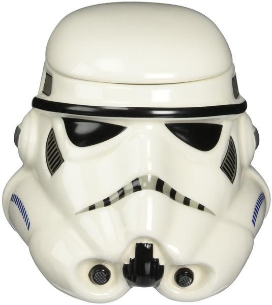 Underground Toys SW02691 Star Wars Keramik Becher Stormtrooper