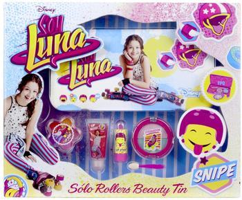 Empeak Soy Luna Beauty Tin