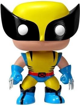 Funko Pop! Marvel: X-Men - Wolverine