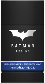 Batman Begins Deodorant Stift 75 ml