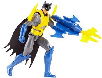 Mattel DC Super Heroes Justice League Deluxe Batman (DWM65)