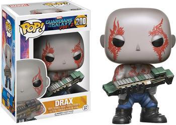 Funko POP! MARVEL: Guardians of the Galaxy 2 Drax