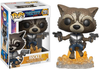 Funko Pop! Marvel - Guardians of the Galaxy V.2 - Rocket