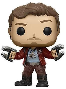 Funko Pop! Marvel: Guardians of the Galaxy V2 - Star Lord