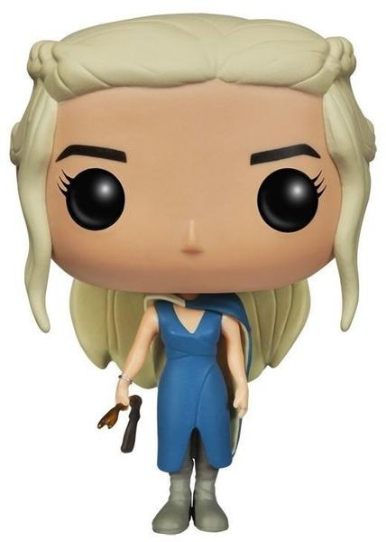 Funko Pop! TV - Game of Thrones - Mhysa Daenerys