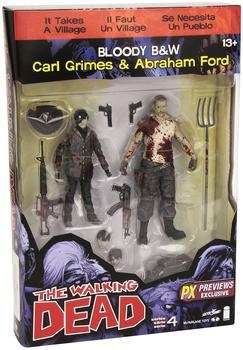 mcfarlane-toys-the-walking-dead-comic-carl-abraham-blody-b-w