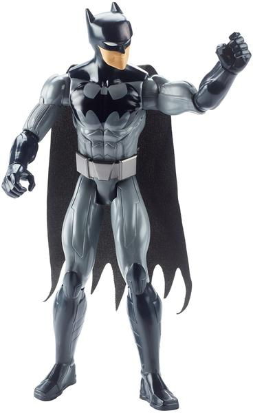 Mattel DC Justice League Basis-Figur Stealth Shot Batman (30 cm) (DWM50)
