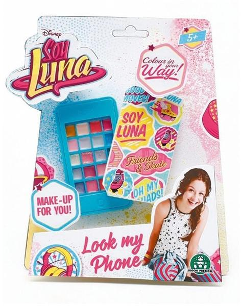 Soy Luna Luna Make Up Set, Augen
