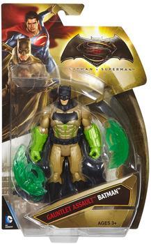 Mattel Batman vs. Superman - Klingen Batman (DJG36)