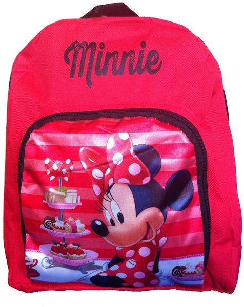 Disney Minnie Maus Kindergarten Rucksack