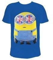 NBG T-Shirt Minions UK M
