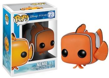 Funko Pop! Disney: Finding Nemo - Nemo