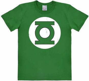 LOGOSHIRT GREEN Lantern TShirt print grün Größe XS