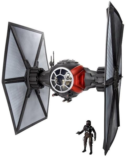Hasbro Star Wars E7 First Order Special Forces Tie-Fighter (B3954EU6)