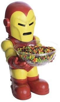 Rubies Iron Man Bonbonschale Einheitsgröße