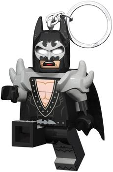 BULLYLAND LEGO Batman Movie Minitaschenlampe Glam Rocker Batman