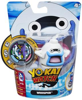 Hasbro Yo-Kai Watch - Medaillenfreunde Whisper,