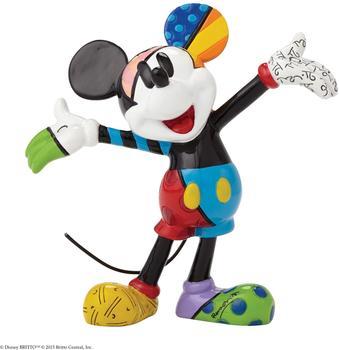 Enesco Mickey Mouse mini Romero Britto