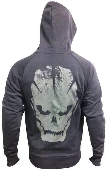 Bioworld HD190602CBT-S - Call of Duty Black Ops 3 Hoodie -S- Skull
