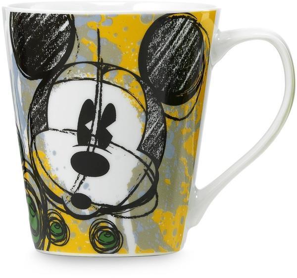 Disney Mickey Grafik