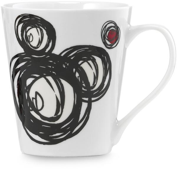 Disney Mickey Mouse Tasse bunt