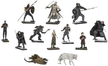 McFarlane Toys Game of Thrones Building Set Blind Bag S.1 (24 ct)