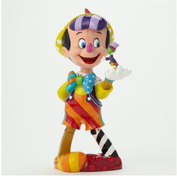 Enesco Pinocchio 75th anniversary Romero Britto