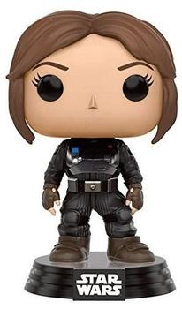 Funko Pop! Star Wars: Rogue One - Jyn Erso (Imperial)