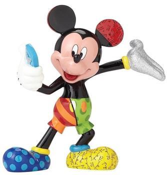 Enesco Mickey Mouse Selfie Romero Britto