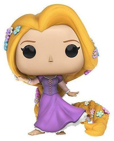 Funko POP - Disney - Rapunzel