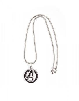Bioworld Merchandising Marvel - The Avengers Necklace