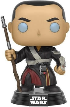 Funko Pop! Star Wars Rogue One Chirrut Imwe