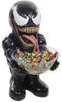 Close Up Marvel Spiderman Candy Bowl Holder Venom