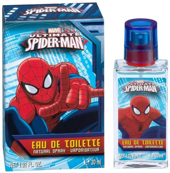 Marvel Spider-Man Eau de Toilette (30ml)