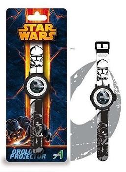 GIOCHI PREZIOSI Star Wars Science Watch,