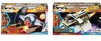 Hasbro Star Wars Rebels - Figure & Vehicle Asst.W1 (3 ct)