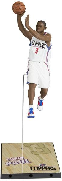 McFarlane Toys McFarlane NBA Series 27 CHRIS PAUL #3 - Los Angeles Clippers Figur