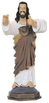 Close Up Buddy Christ Figur - Büsten & Statuen