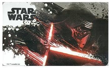 Star Wars Episode VII, Kylo Ren