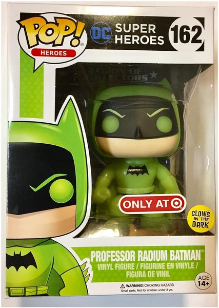 Funko Pop Heroes: Professor Radium Batman (Limited)