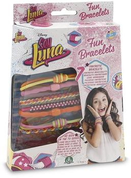 Giochi Preziosi Disney Soy Luna Armbänder