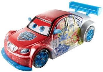 Mattel Disney Cars-Eis-Fahrer Witali Petrow