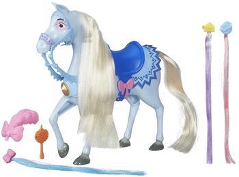 Hasbro Disney Prinzessin, märchenhaftes Pferd Major,