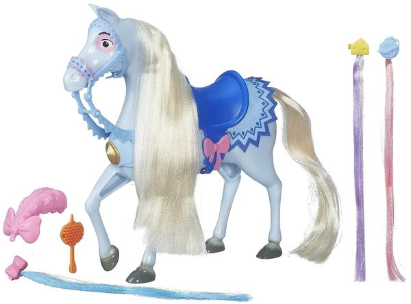Hasbro Disney Prinzessin Märchenhaftes Pferd Major