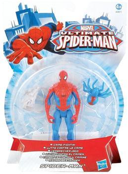 "Hasbro Marvel Super Hero Mashers 6"" Figuren: Iron Man (B0691E35)"